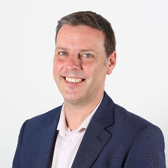 Darren Riva, Managing Director of Capitas Finance