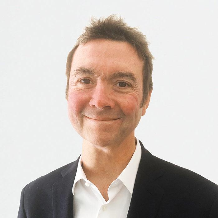 Sean Williams of Capitas Finance