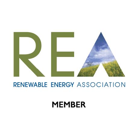 REA Member