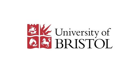 The University of Bristol logo